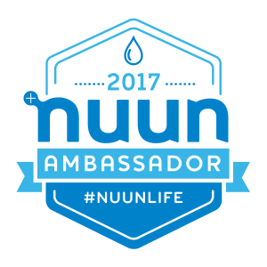 nuun-badge